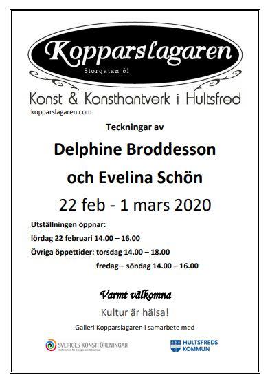 delphine&evelina